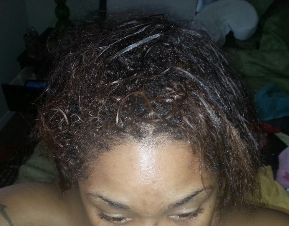Protective Braid Styles For Transitioning Hair Protective Braid Styles For Transitioning Hair  Waterspiper