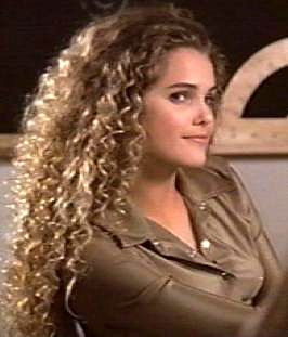 Keri Russell Naturally Curly Hair Curly Hair T Keri Russell