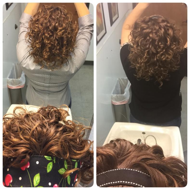 Deva Vs Ouidad Or Let S Play Nice Curltalk