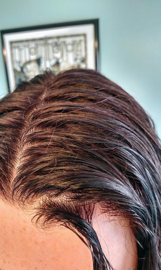 2b 2c Hair Will Not Clump Well Curltalk