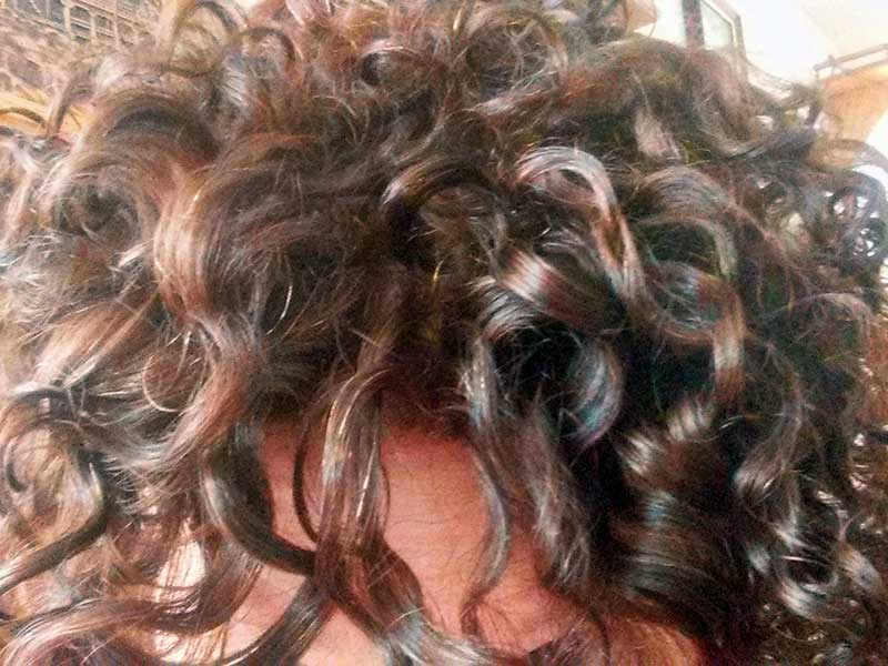 How Does Henna Change Hair Curltalk
