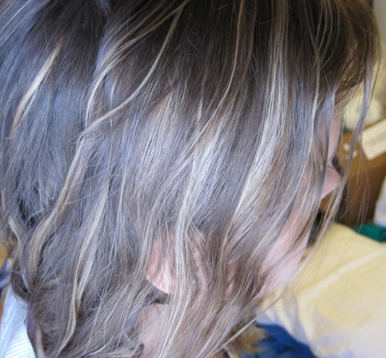 Can These Highlights Be Improved Help Please Curltalk
