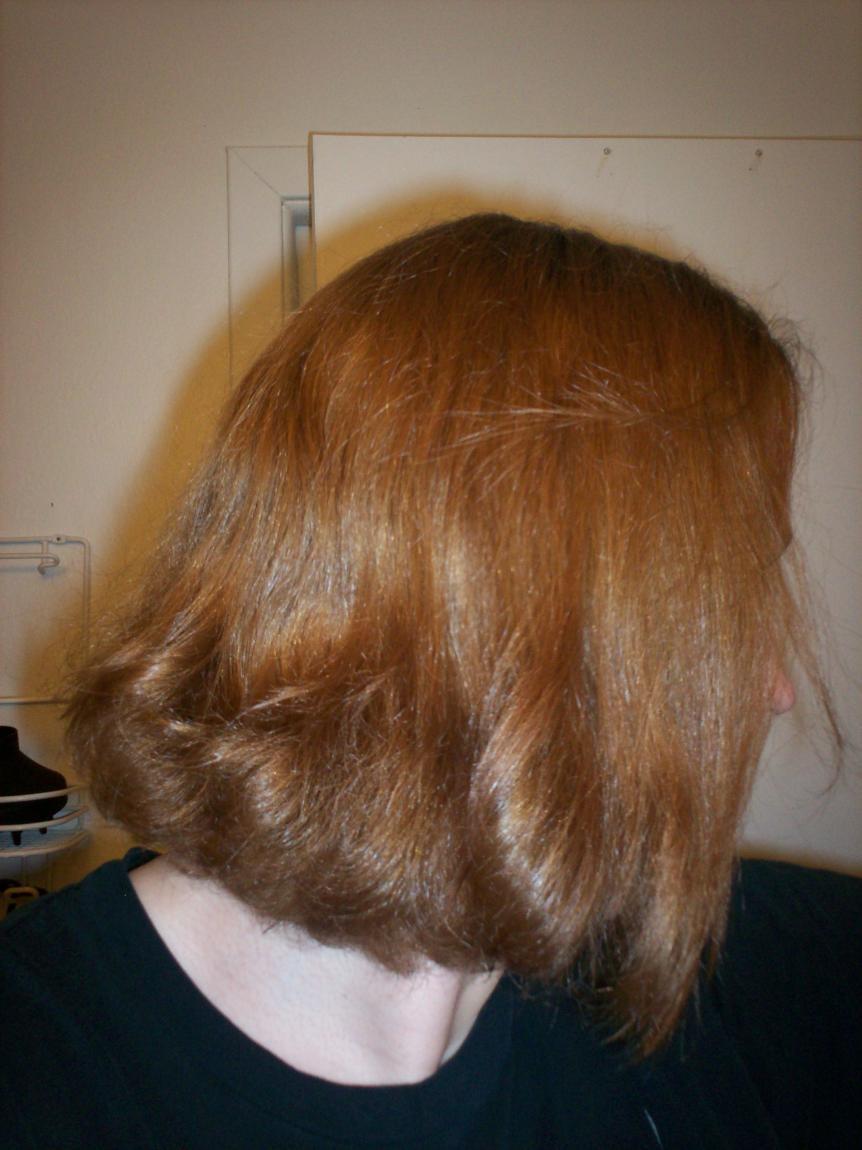 Aveda Clove Color Conditioner Curltalk