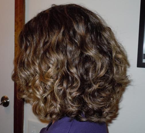 For Those With Thick 2c 3a Hair Curltalk
