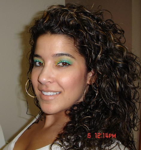 Long Layers Look Nice In Curly Hair Right CurlTalk
