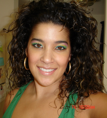 Long layers look nice in curly hair right curltalk nc10 urmus Images