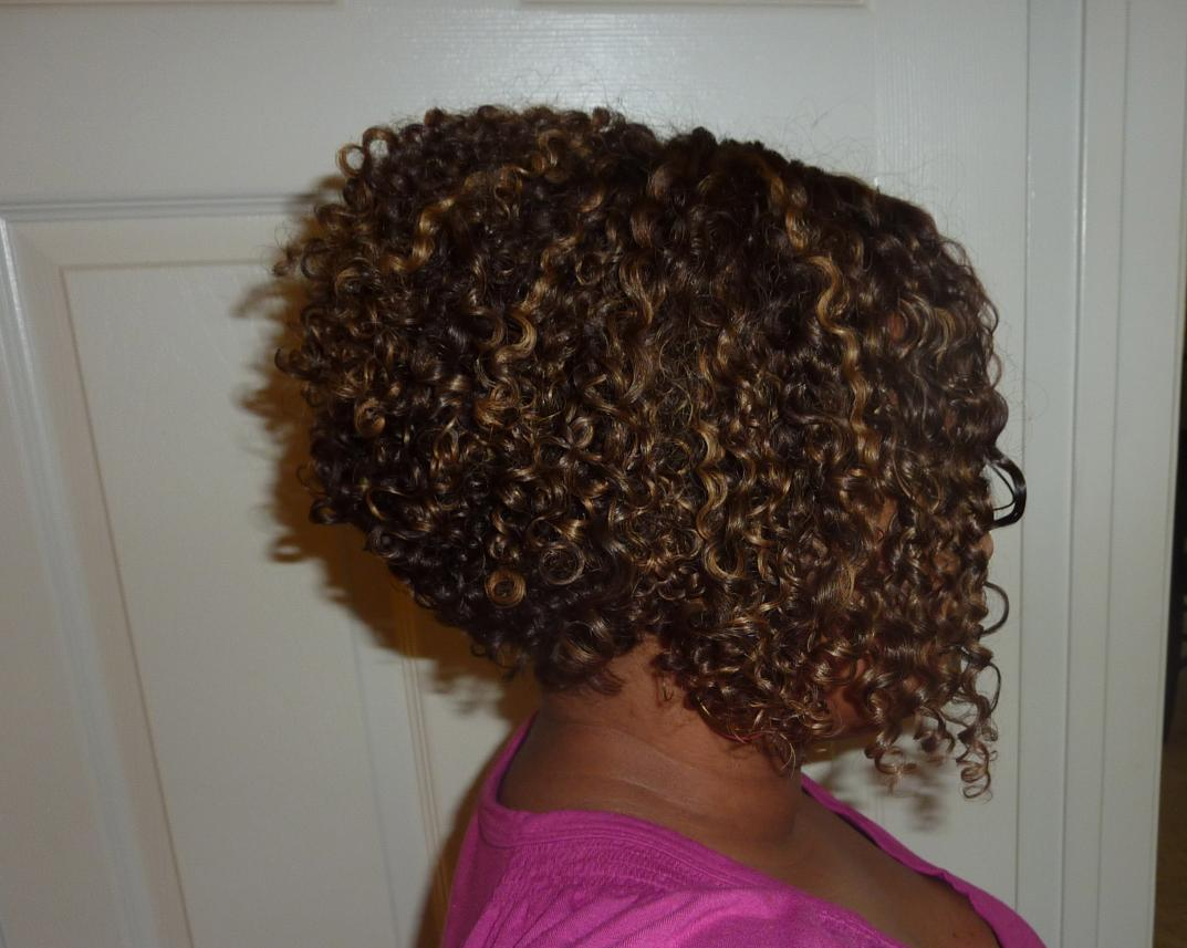 Mane N Tail Natural Hair Cowash