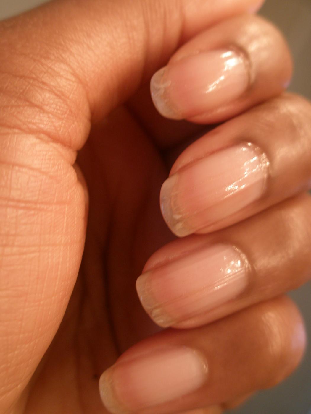 June 2012 Nail Growth Challenge - 2 Months - Page 6 — CurlTalk