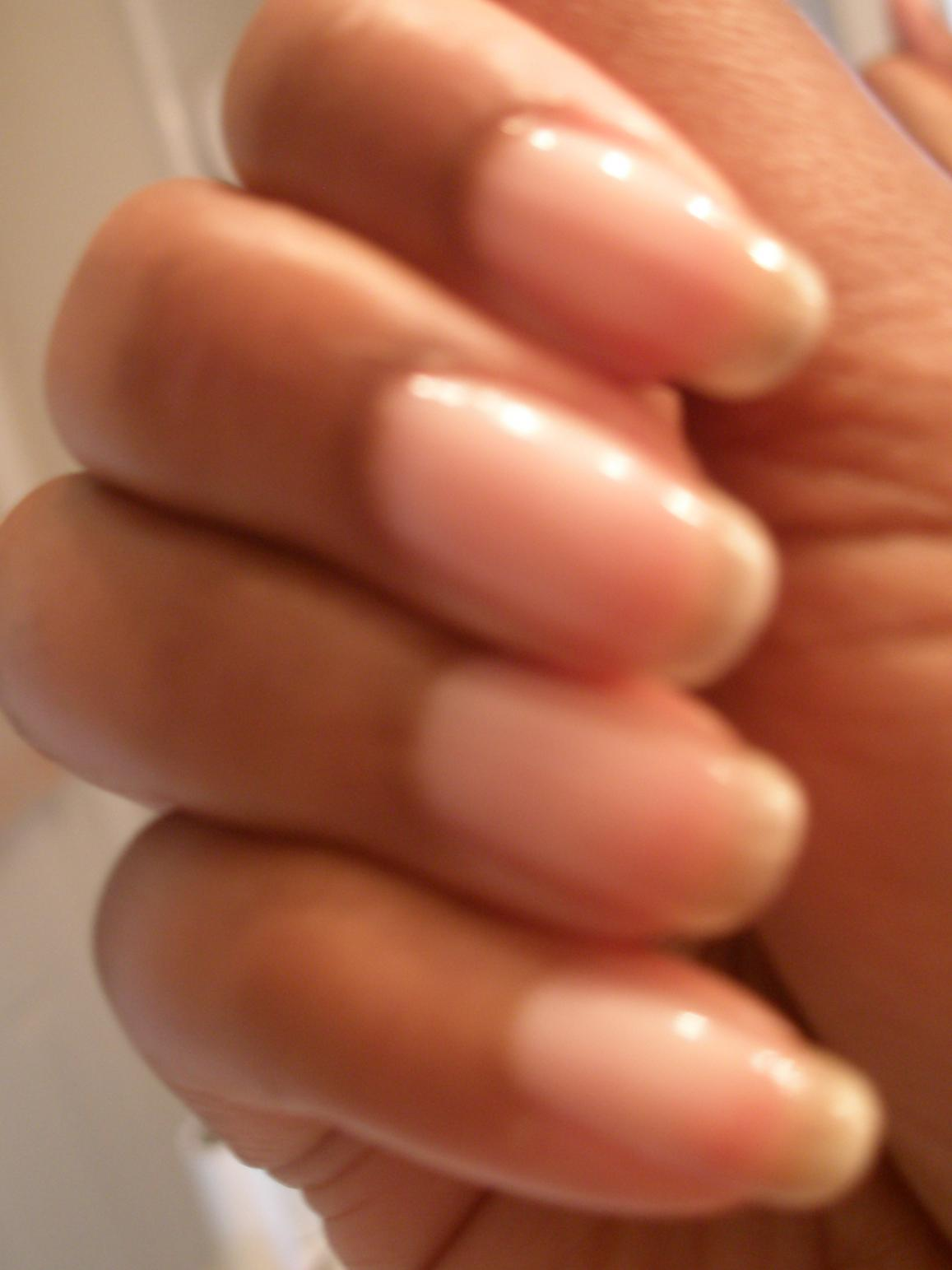 June 2012 Nail Growth Challenge - 2 Months - Page 6 — CurlTalk