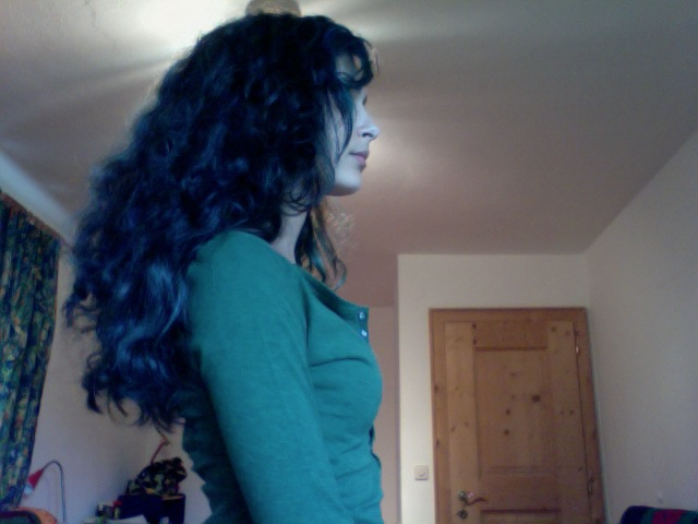 Help Poofy Frizzy Hair Curltalk