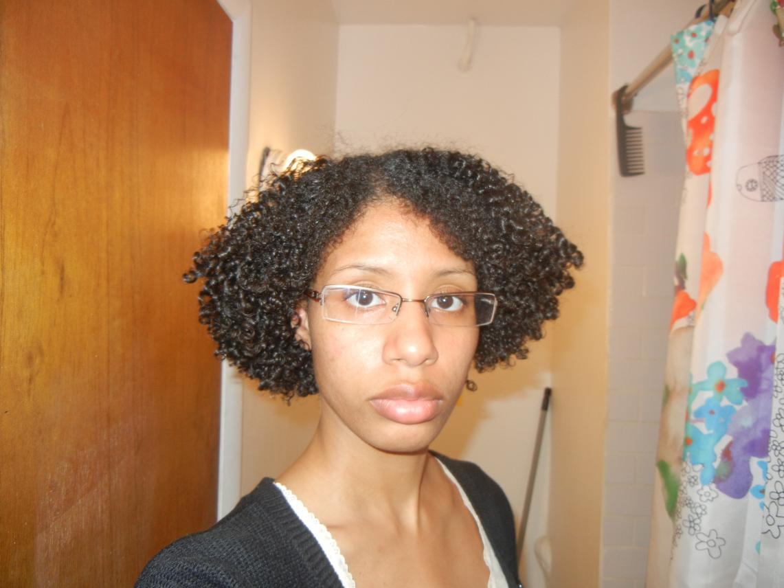 Deva Cuts And Styling On A Hair CurlTalk - Curly cut dc