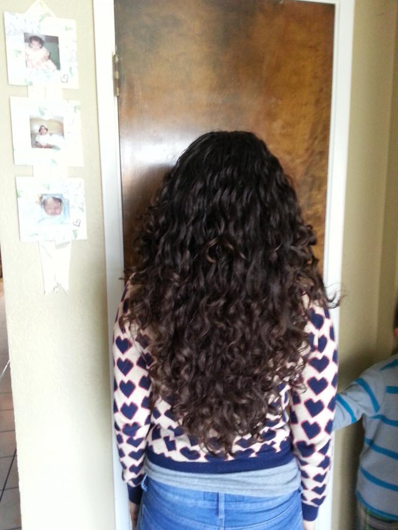 Any Deva Regrets Curltalk