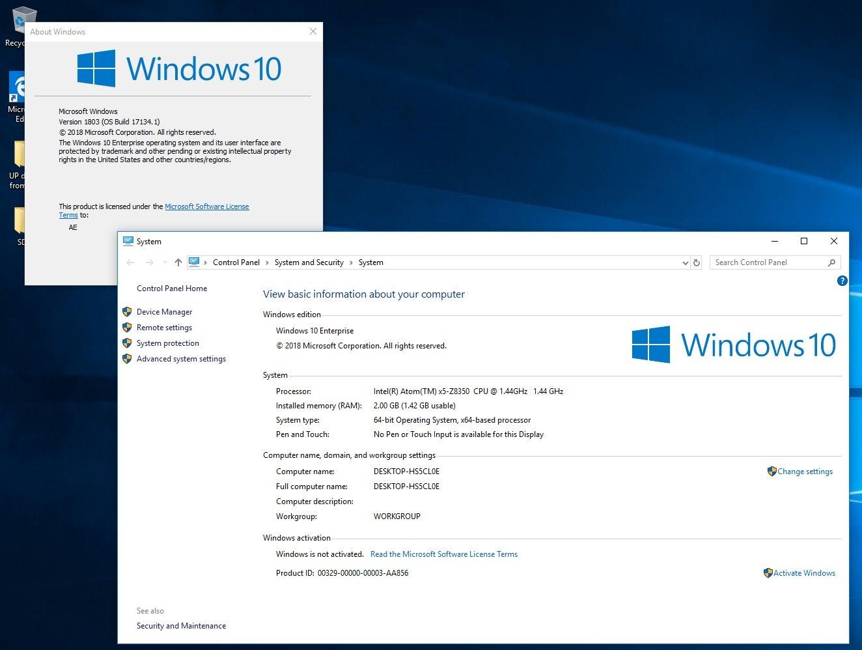 Wdf Violation Bsod W Windows 10 Version 1803 Upcommunity
