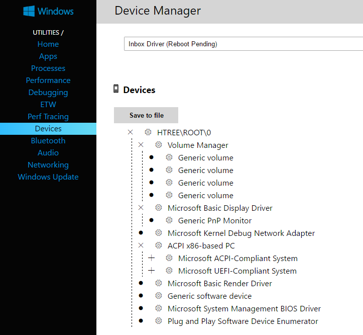 Windows 10 IoT Core OS Status and Issues — upcommunity