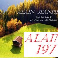 Alain Jeanpierre