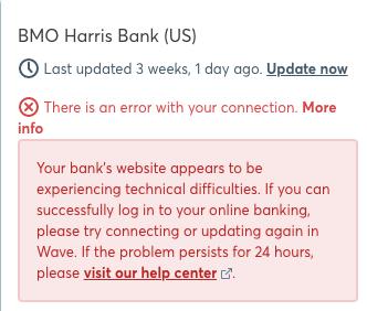 bmo harris bank online banking login