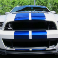SuperShelby