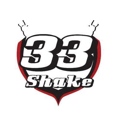 33shake