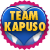 Showbiz- Kapuso Pin