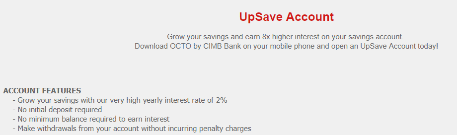 CIMB Commerce International Merchant Bankers [PH] | OCTO (All
