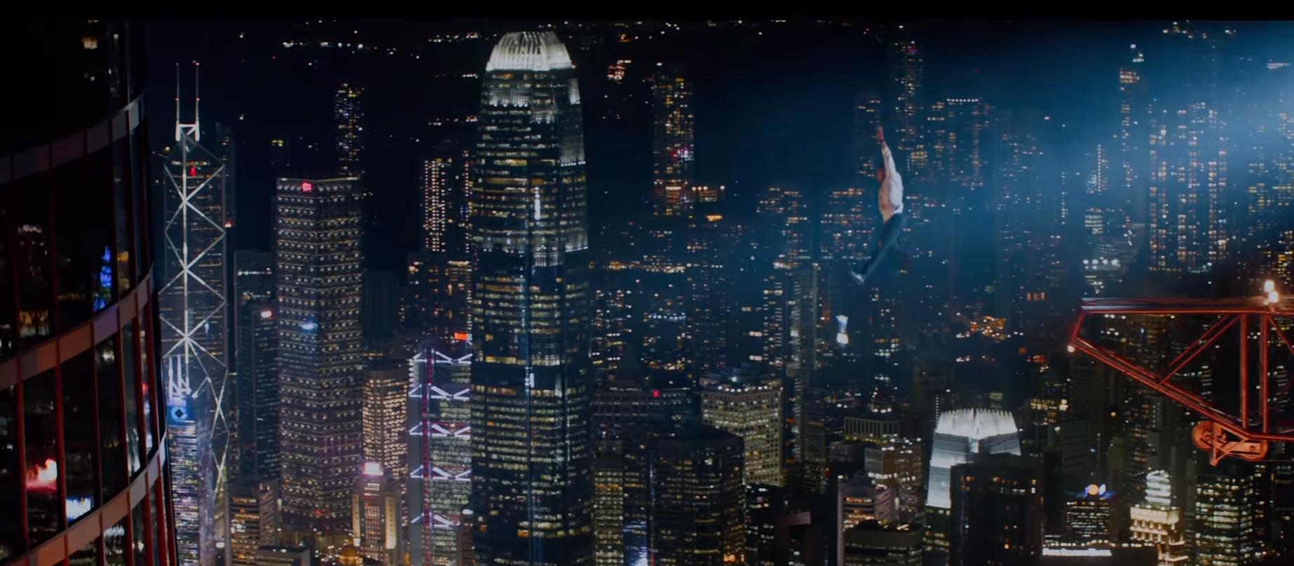 REVIEW: Skyscraper [2018] — Movie Reviews — PinoyExchange com
