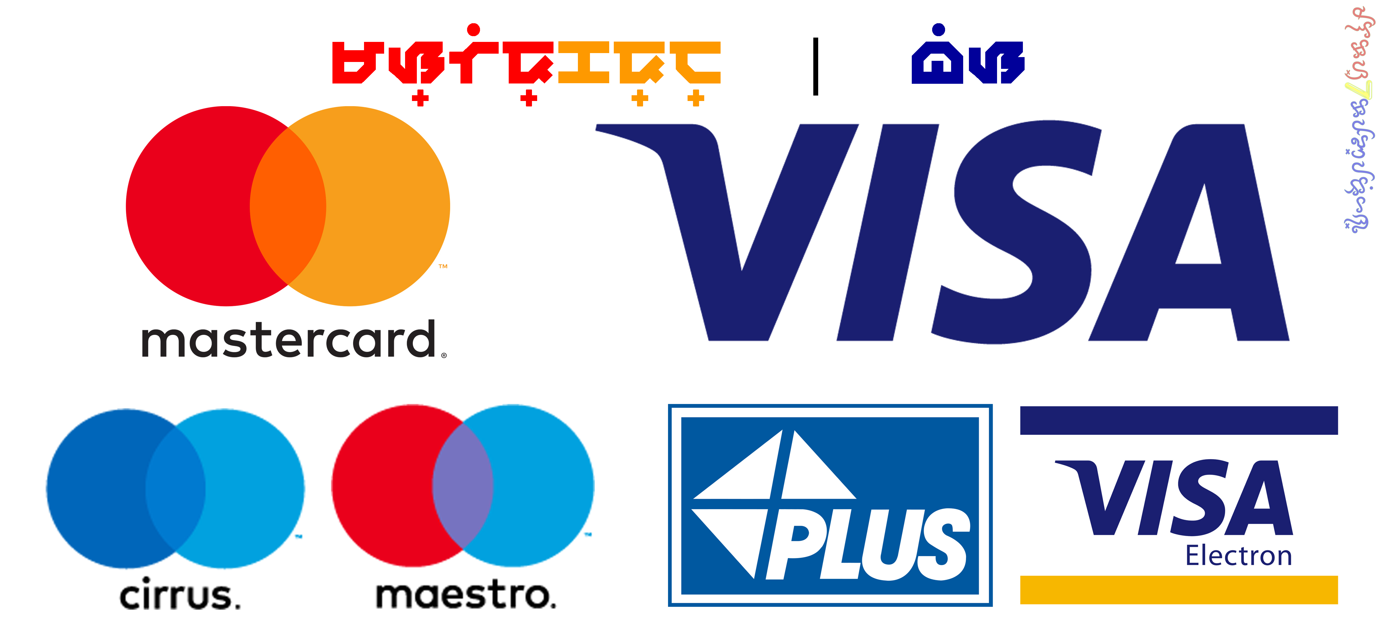 MasterCard and Visa (Cards and Other Financial Products