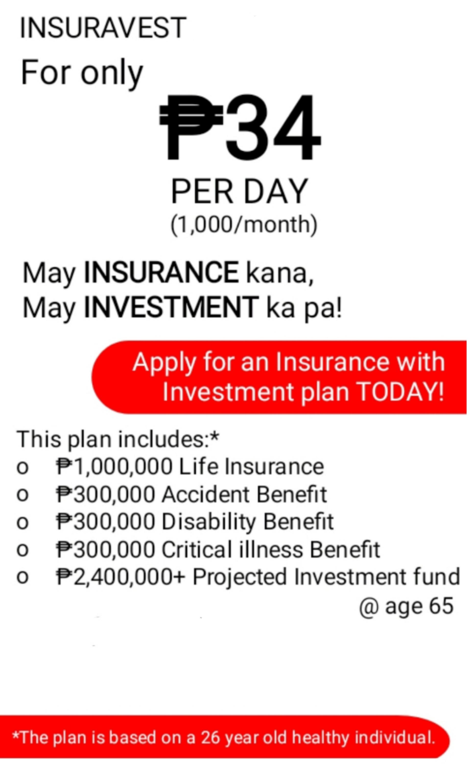 Lahat Hinggil sa VUL (Variable Universal Life Insurance ...