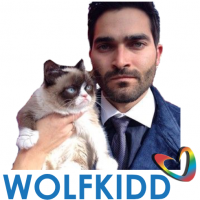 wolfkidd
