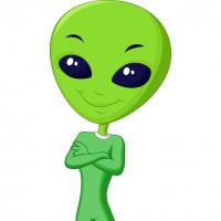 alienman