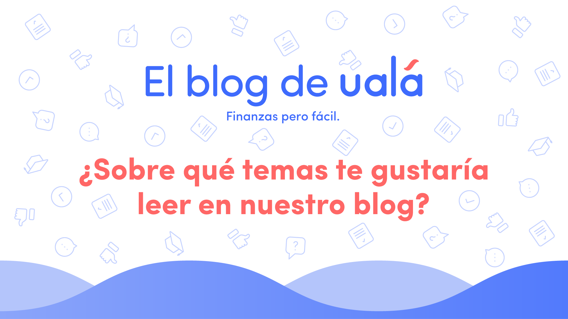 Blog de Ual