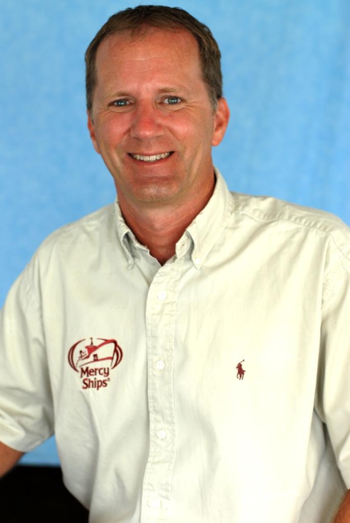 Keith R. Brinkman
