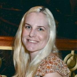 MelissaMason