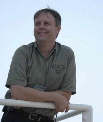 Donovan Palmer