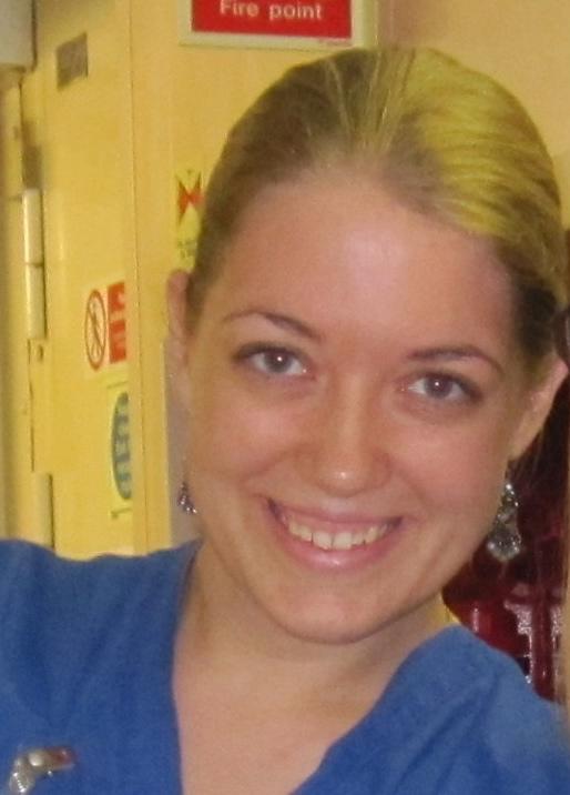 Laura Coles