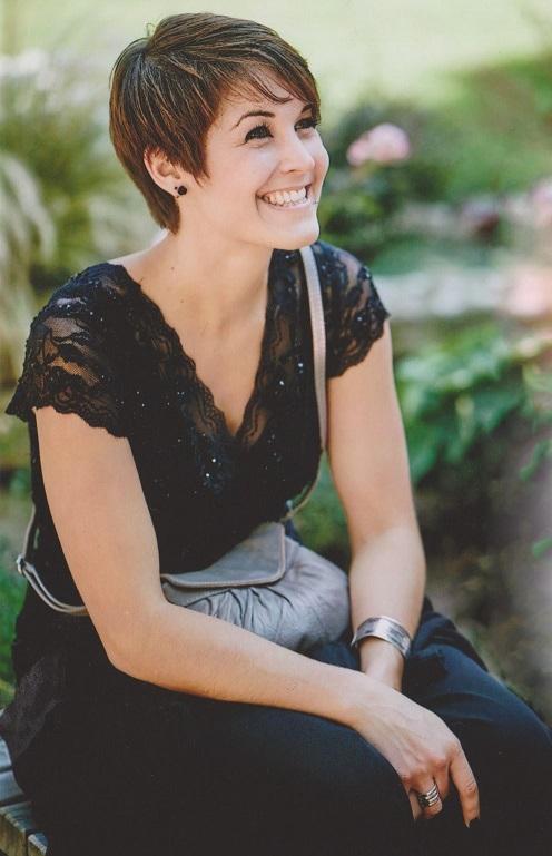 Bettina Krausert