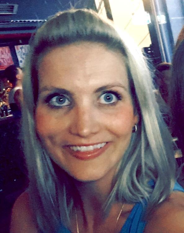Sarah Relf
