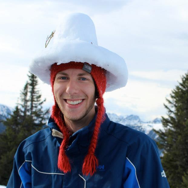 Jared Knutzen