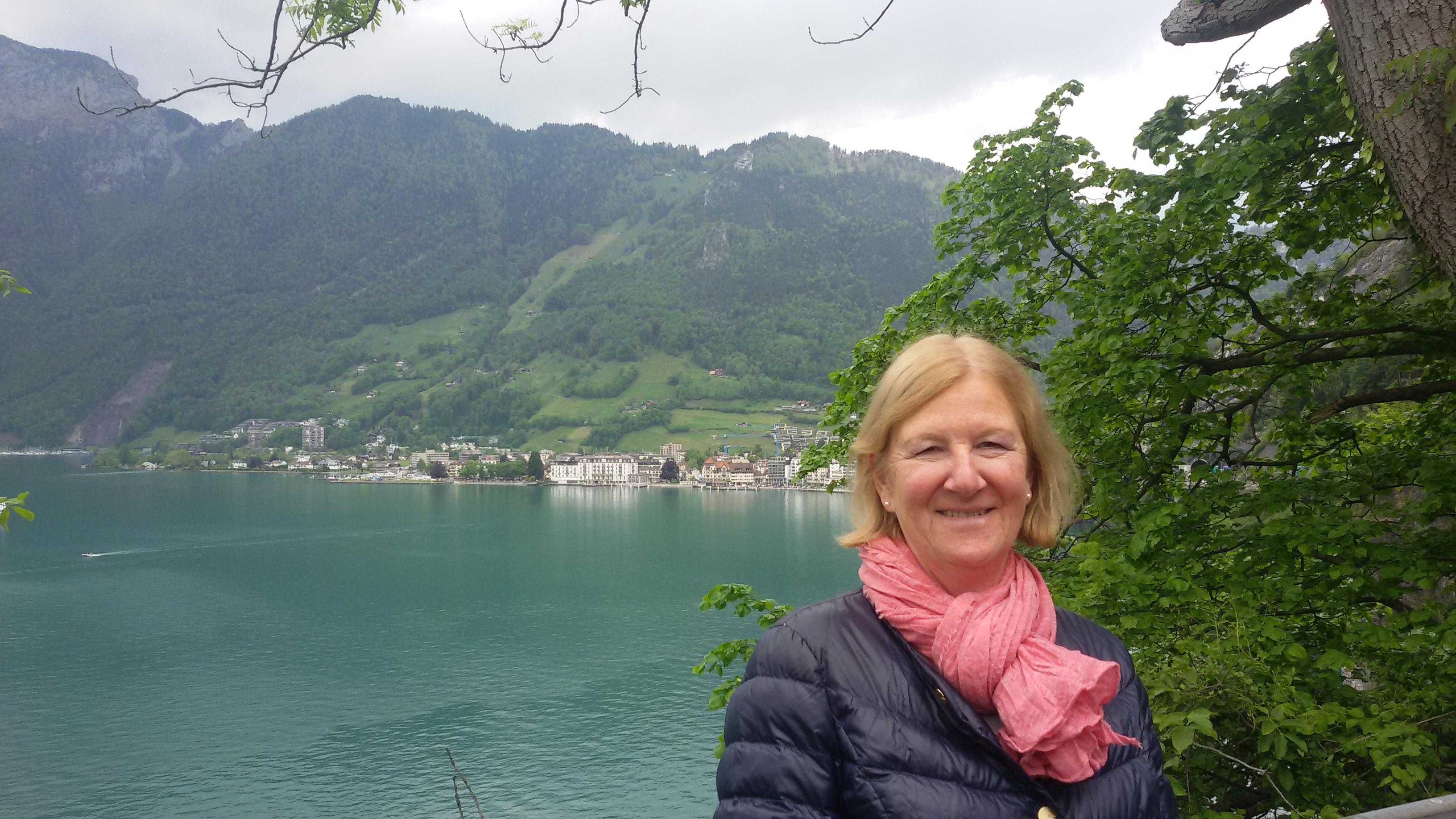 Cornelia Füger