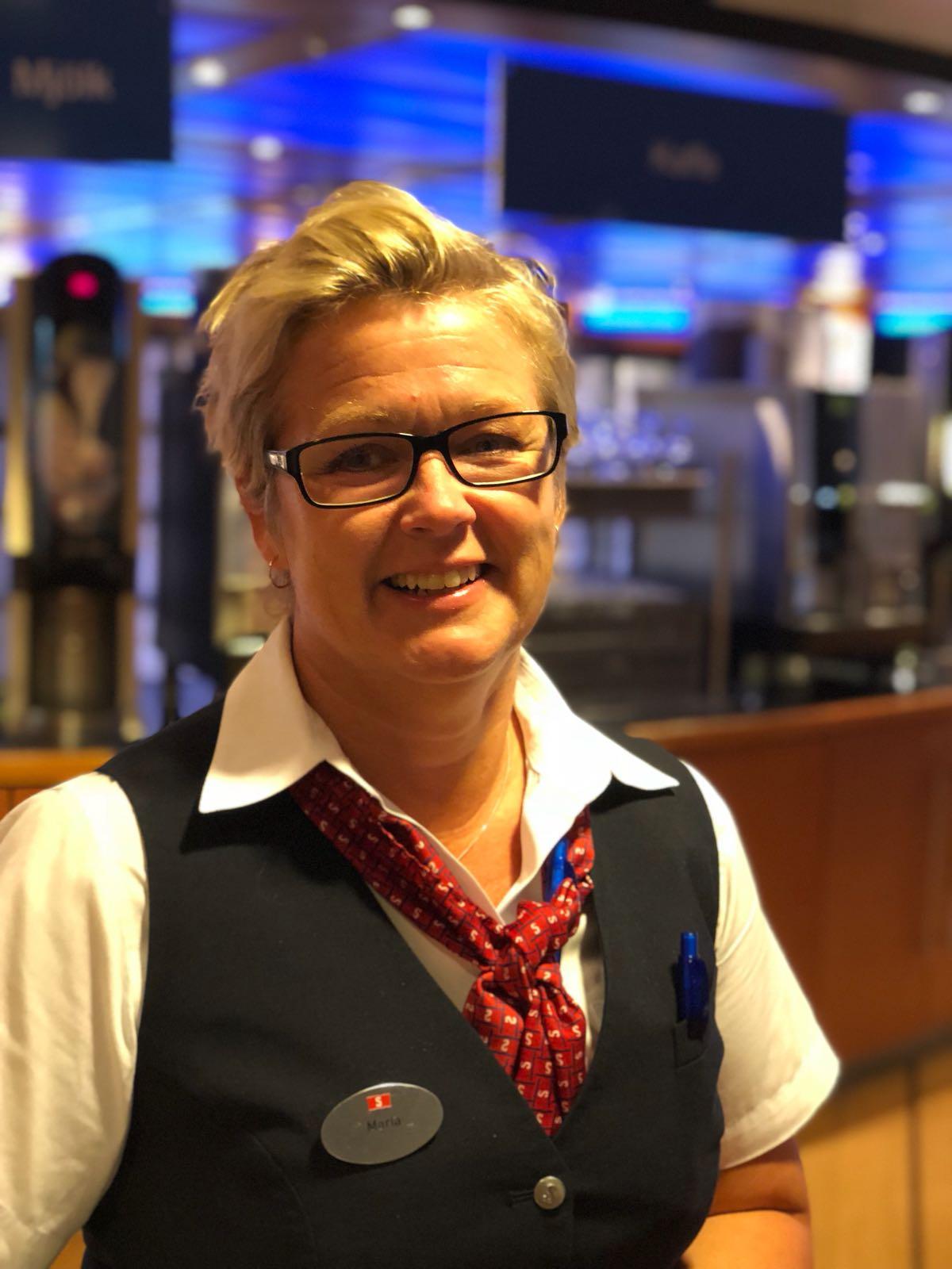 Maria Ekstrand