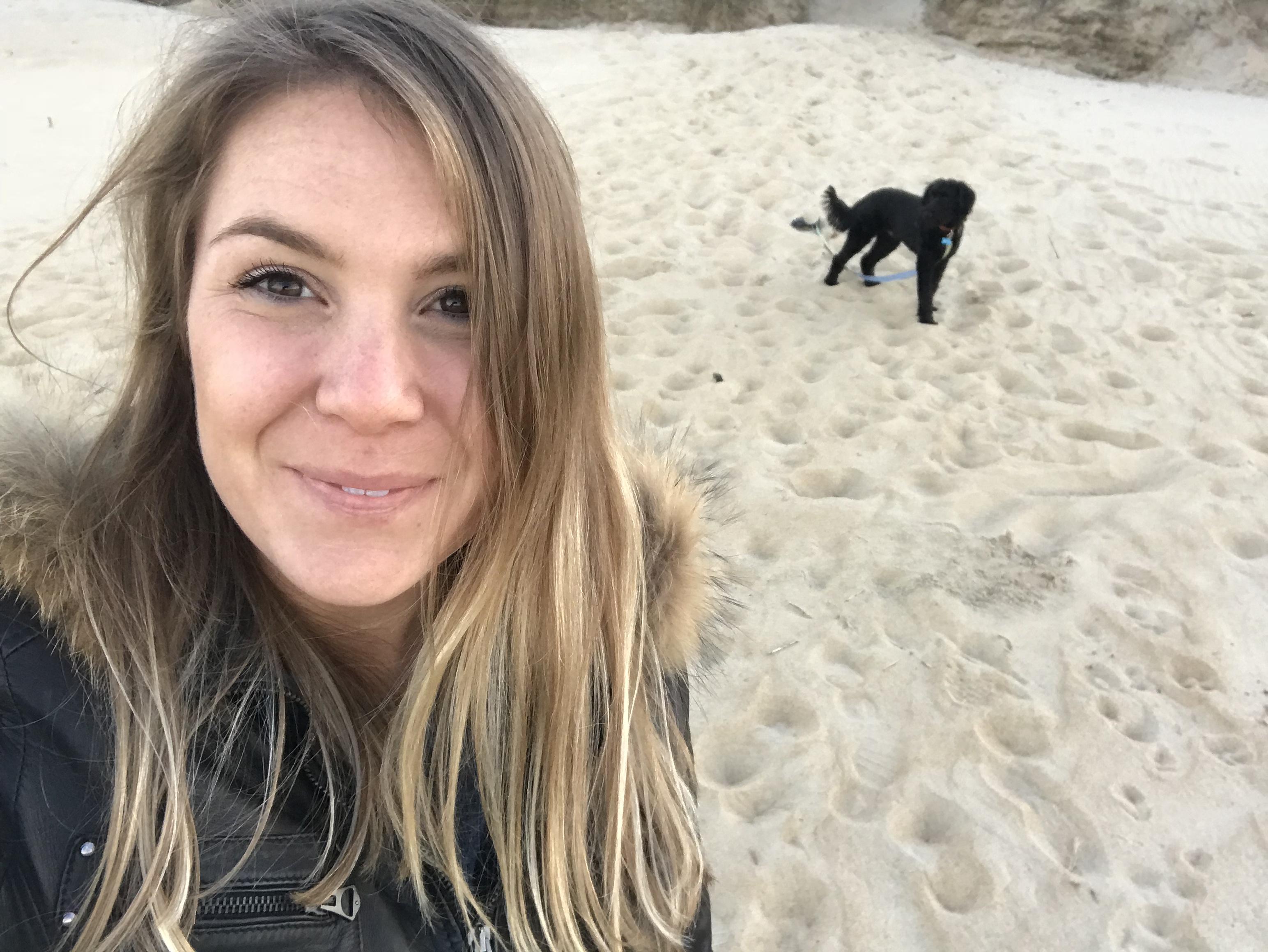 Madison Pommer
