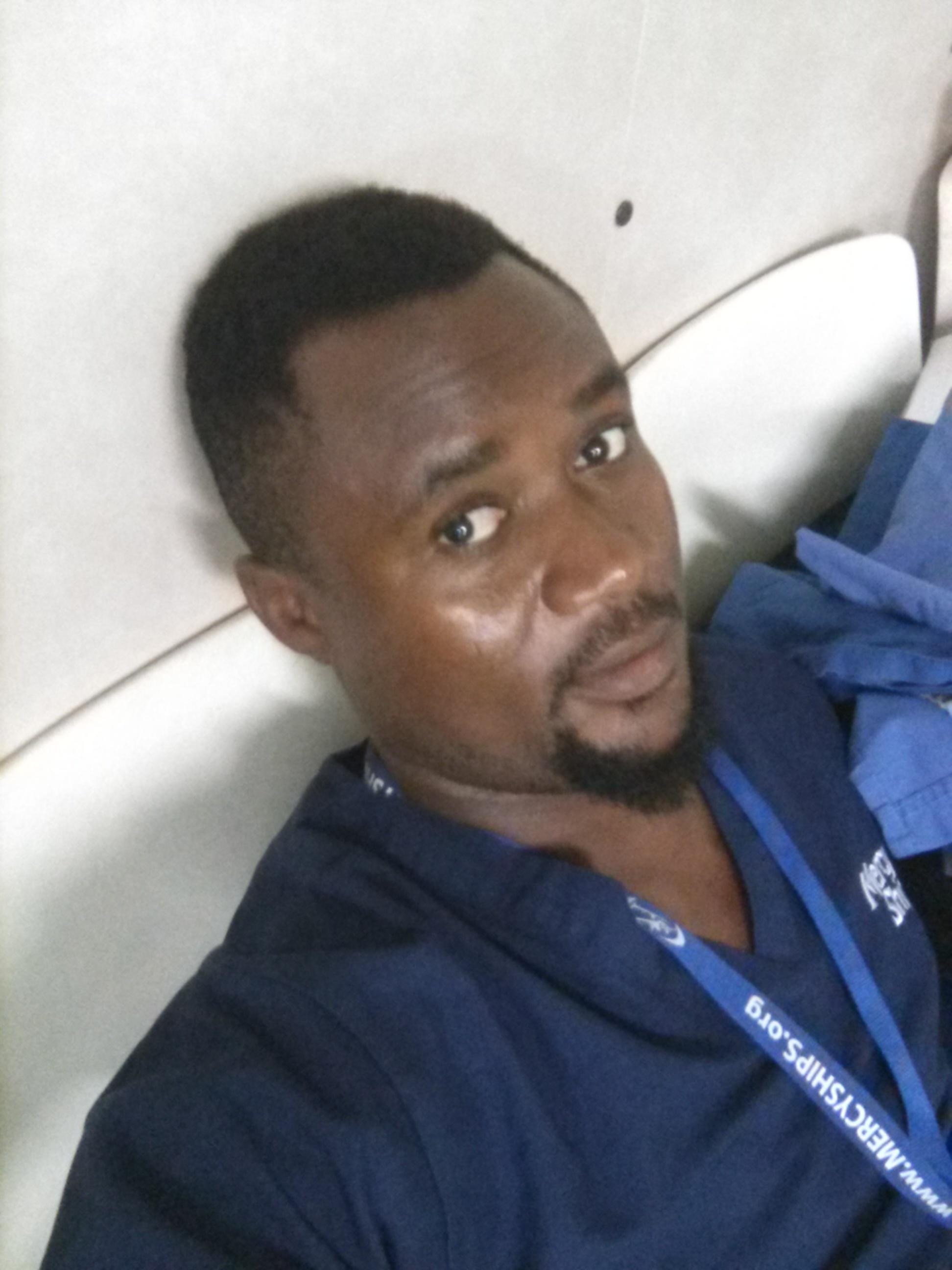 Tataw Emmanuel Agbor