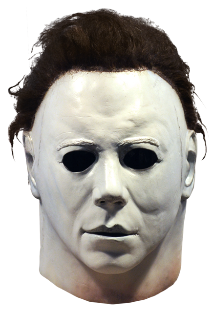 Halloween 2018 Michael Myers Face.Michael Myers Mask From Halloween 2018 Dead By Daylight