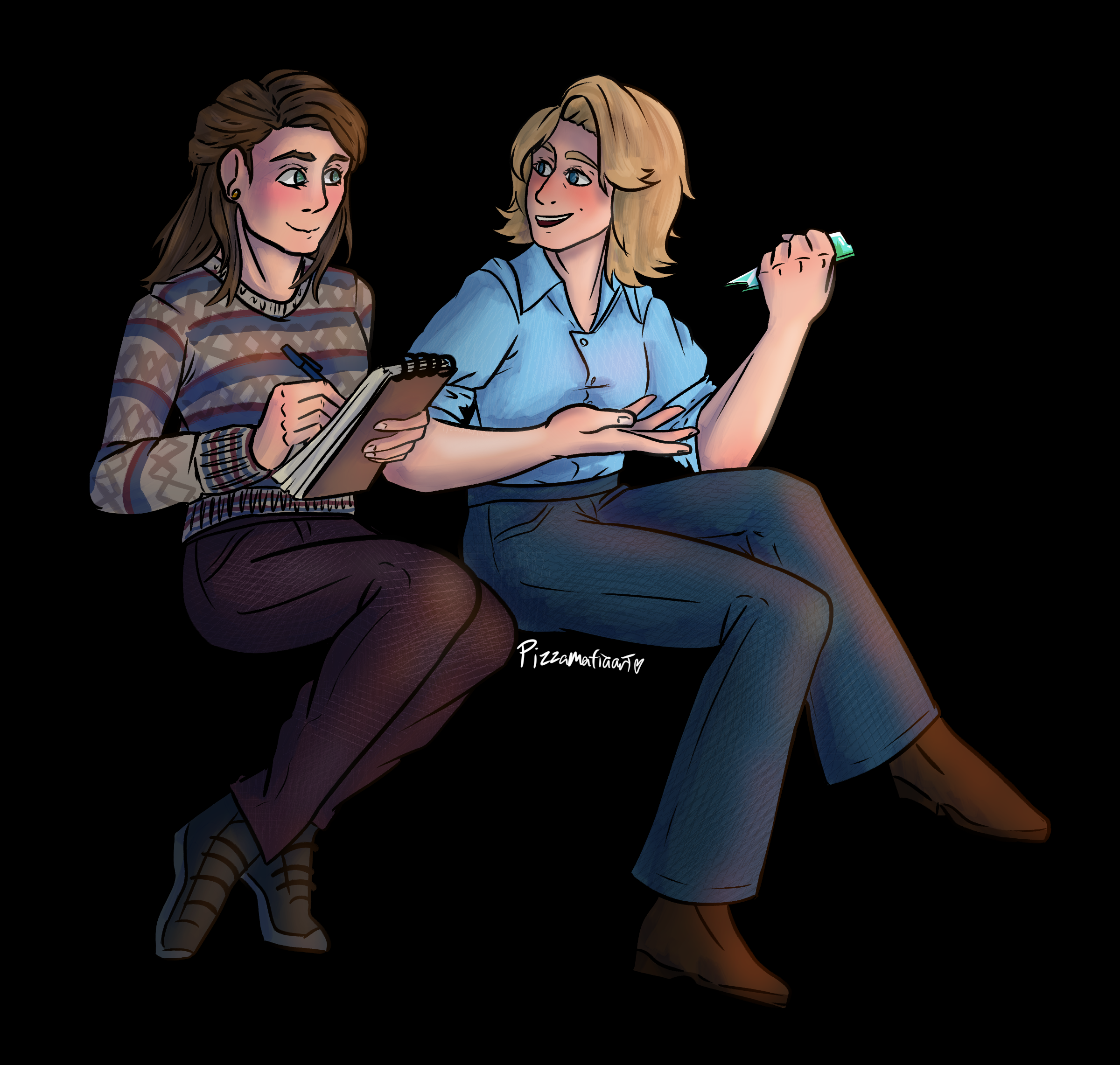 nancy and laurie colroed.png