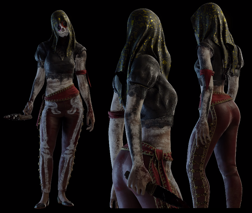 dbd cosmetic.png