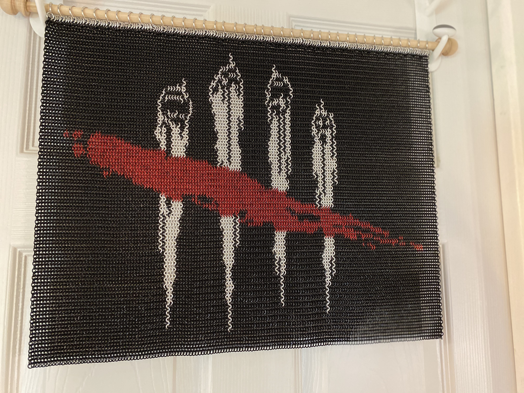 DBD Maille Tapestry Finished.jpg