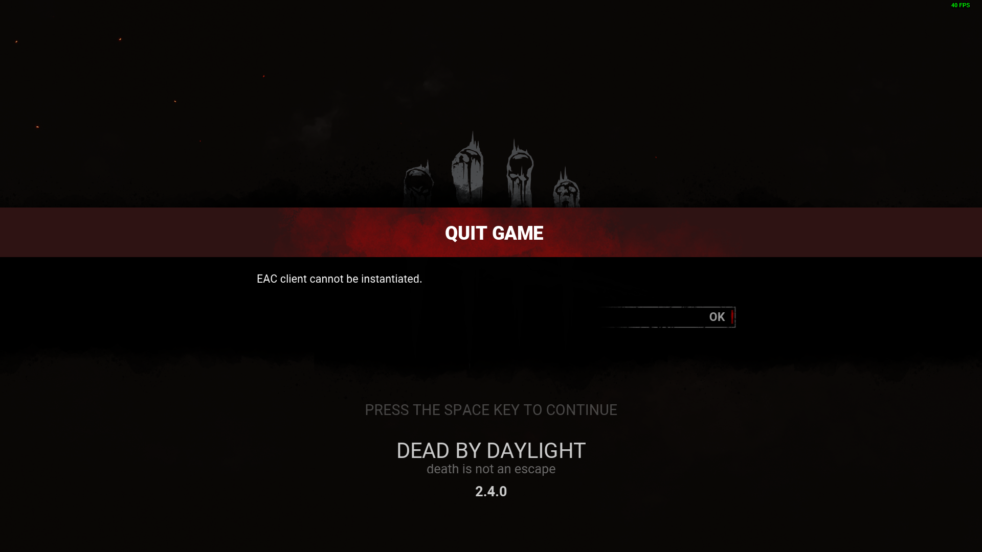 dead by daylight anti cheat