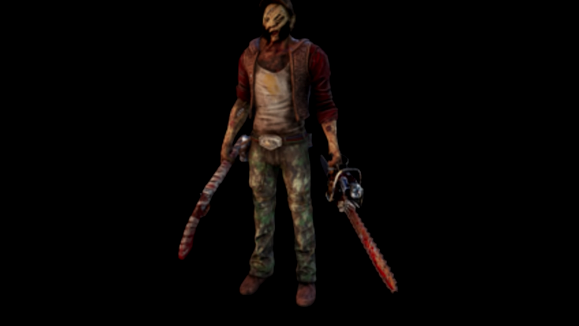 dead by daylight new skins