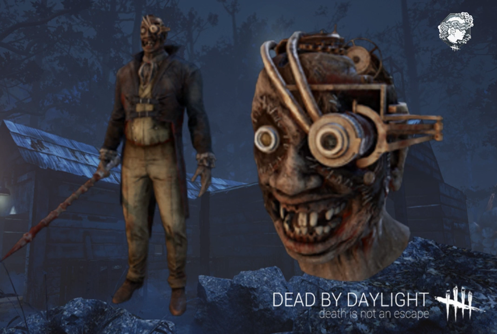 Take a look at the new cosmetics for The Hallowed Blight