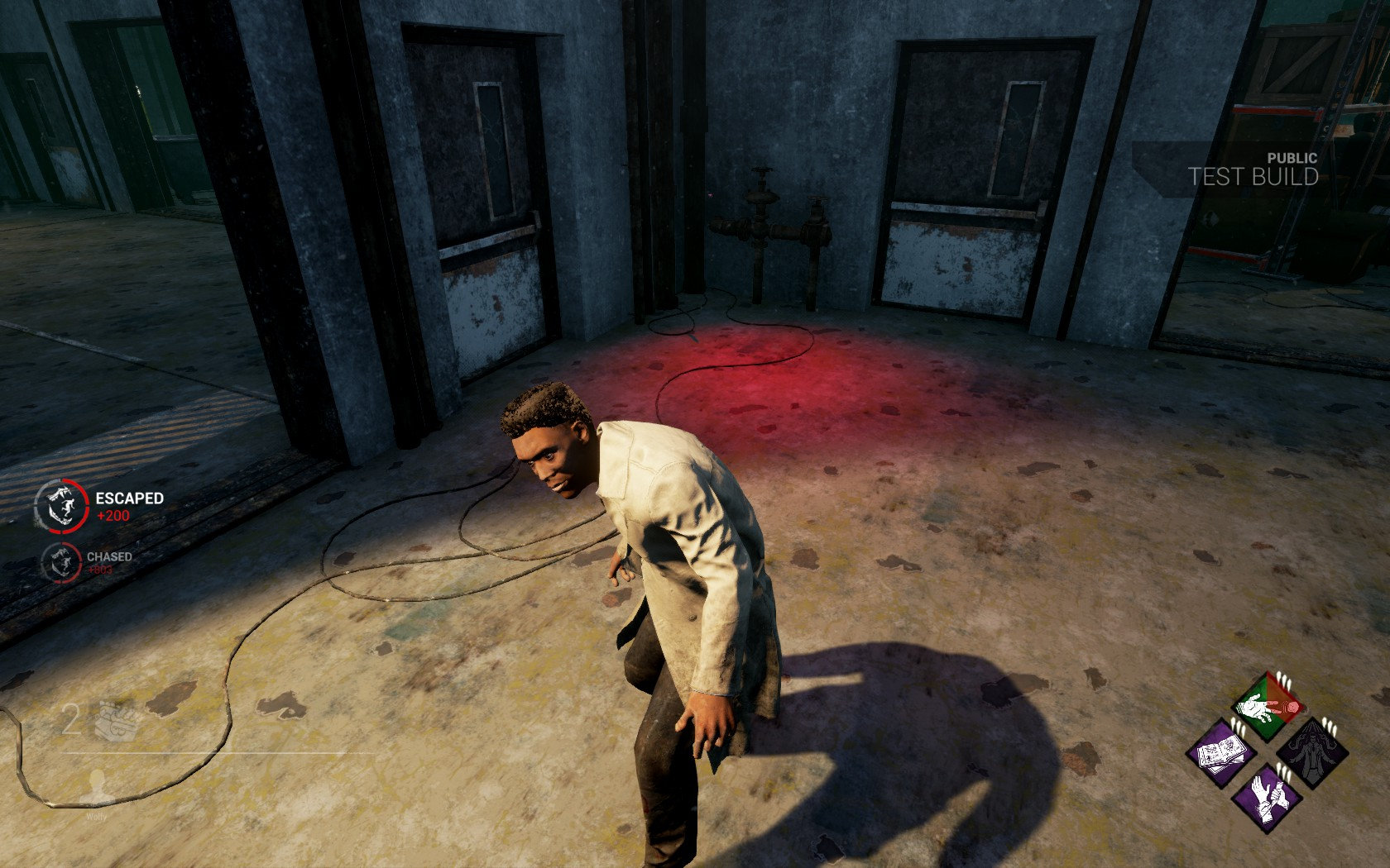 2 2 0 PTB Bugs and Suggestions — Dead By Daylight