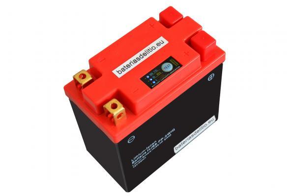 6e2f9a8ceb2 Baterias de LITIO para moto y presentacion — Foro Debates de Motos ...